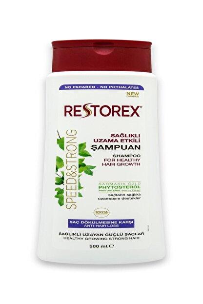 Restorex 500ml Saç Dökülmesine Karşı Şam