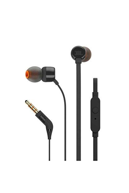JBL T110 Mikrofonlu Kulak Içi Kulaklık