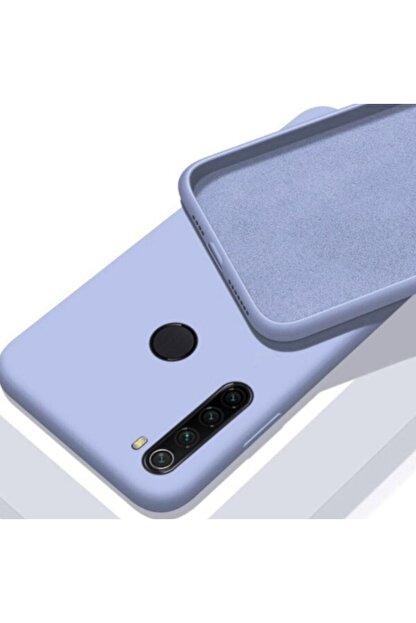 StectMobile Xiaomi Redmi Note 8 Uyumlu Lüks İçi Kadife Lansman Kılıf