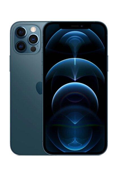 Apple iPhone 12 Pro Max 128GB Mavi Cep Telefonu (Apple Türkiye Garantili)