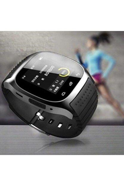 unl elektronik Su Geçirmez Akıllı Saat-m26 Ios Android Uyumlu