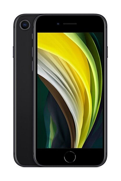 Apple iPhone SE 64GB Black Demo Cep Telefonu