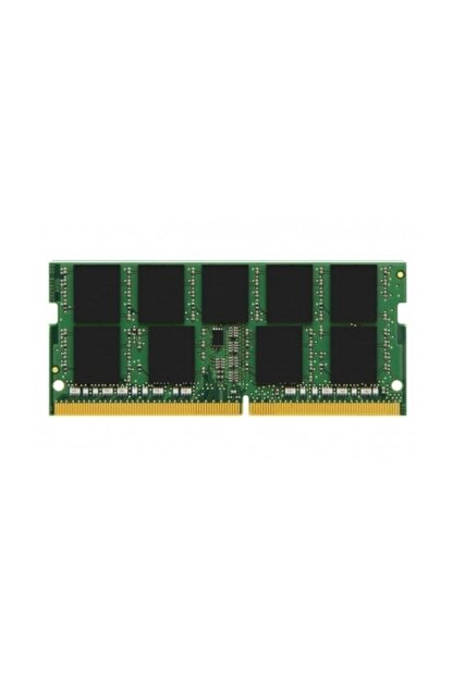 Kingston 8GB 2666MHz DDR4 CL19 Notebook Ram KVR26S19S8/8