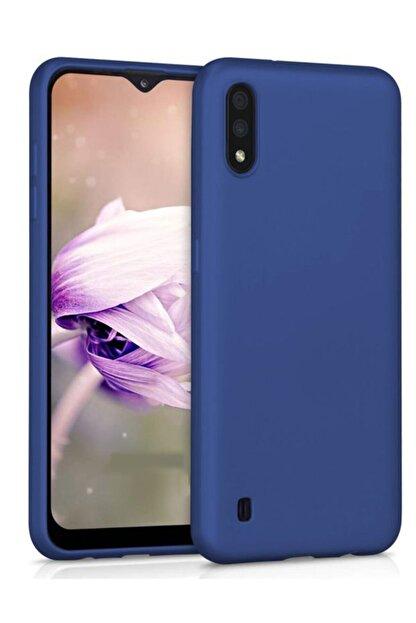 Zore Samsung Galaxy A01 Kılıf Silikon Premier Soft