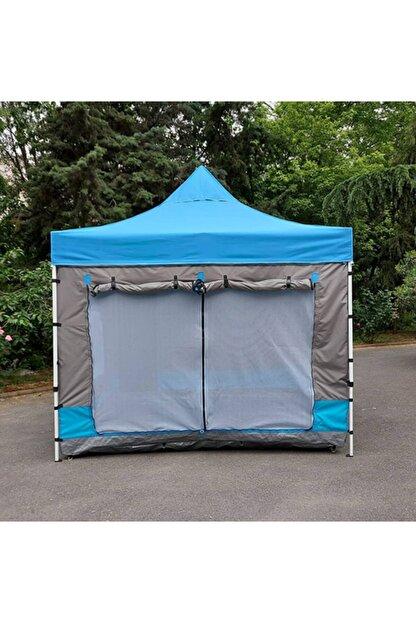 Butterfly Stand Kamp Çadırı 3x3m 04