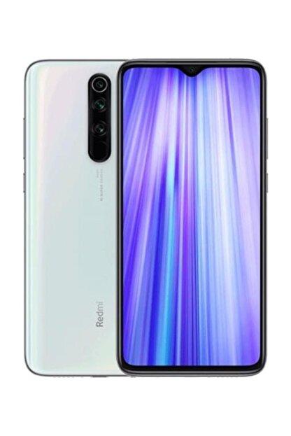 Xiaomi Note 8 Pro 64 GB İnci Beyaz Cep Telefonu (Xiaomi Türkiye Garantili)