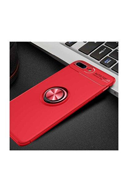 Dijimedia Apple iPhone 8 Plus Kılıf Ravel Silikon