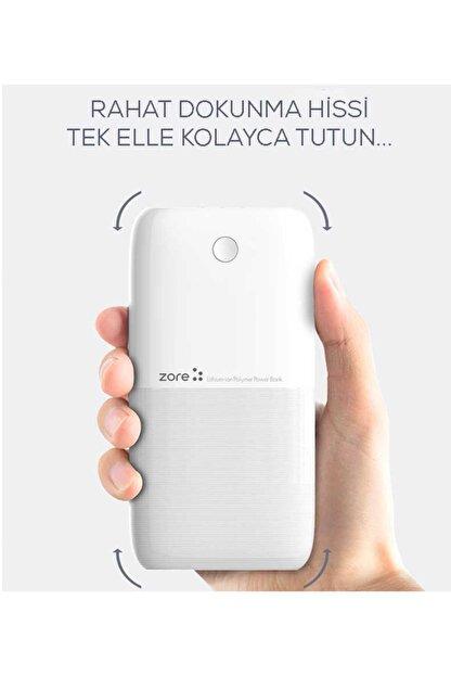 AKSESUARİZM Iphone Xs Max Uyumlu 10.000 Mah Akıllı Şarj Modlu Yüksek Hızlı Powerbank