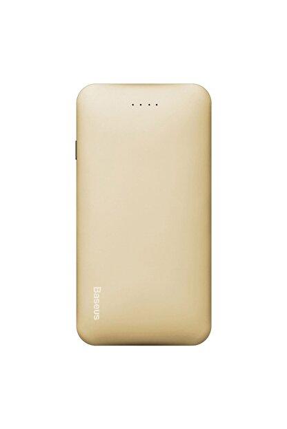 AKSESUARİZM Samsung Galaxy A91 Uyumlu Orjinal Baseus 5000 Mah (type-c+micro) Ultra Slim Powerbank