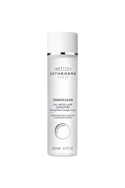 INSTITUT ESTHEDERM Osmopure Face & Eyes Cleansing Water 200 Ml