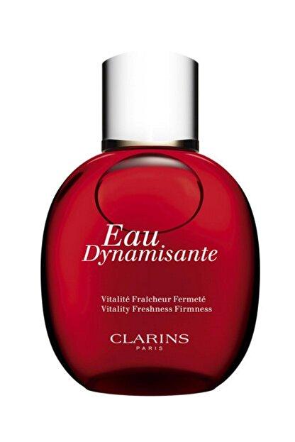 Clarins Eau Dynamisante Edt 100 ml