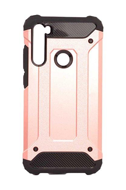 Dijimedia Xiaomi Redmi Note 8 Kılıf Crash