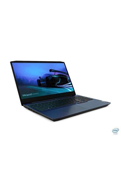 """LENOVO Ideapad 3 i5 10300H 8GB 512GB SSD Nvidia GeForce GTX1650 Fdos 15,6"""" FHD Gaming Laptop 81Y400LPTX"""