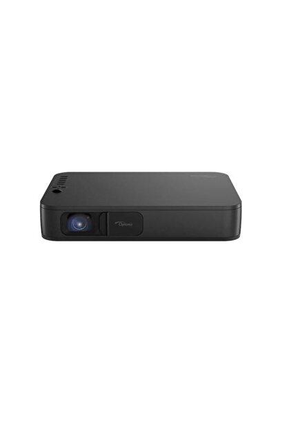 OPTOMA LH200 2000 ANSI lümen 1920x1080 Full HD DLP LED Projeksiyon Cihazı