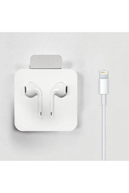2K Original Apple Iphone 7 8 X Xs 11 11 Pro 12 Pro Uyumlu Kulaklık Lightning Konnektörlü Earpods Kulaklık
