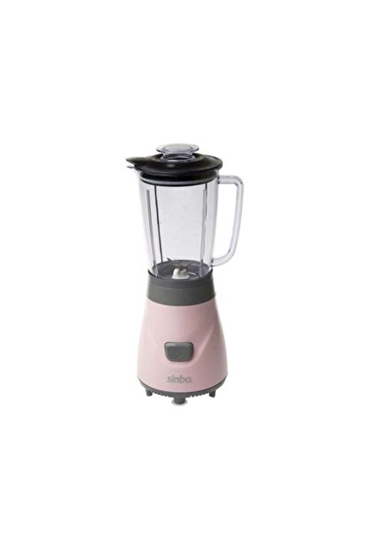Sinbo Sürahili Smoothie Turbo Blender Shb-3170