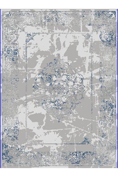 İpek Halı Gaspara 14605 A Gri 160*235 Ebatında Saçaklı Diger Ebatlar Için Bilgi Alınız