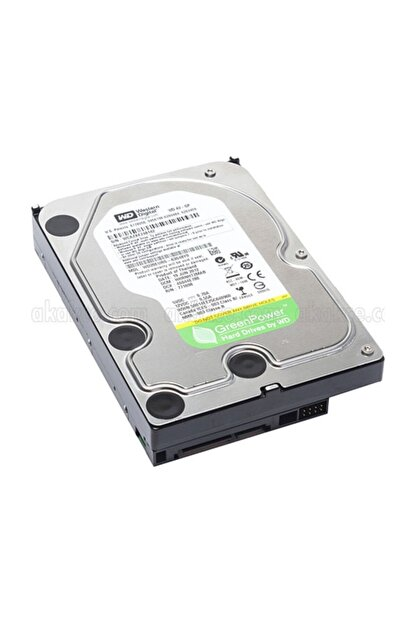 WESTERN DIGITAL Wd 500 Gb 3,5 Inc 7200 Rpm Sata3 Pc Hdd Wd5000avds