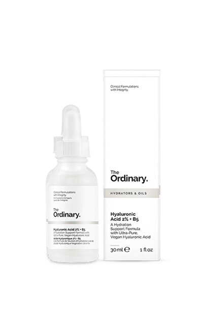 The Ordinary Hyaluronic Acid 2% + B5 30ml