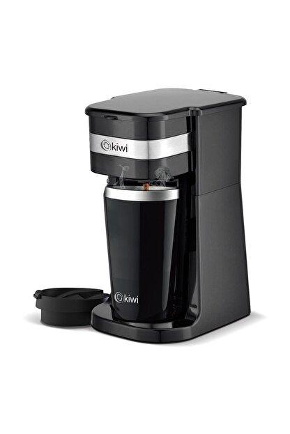 Kiwi Muglı Filtreli Kahve Makinesi