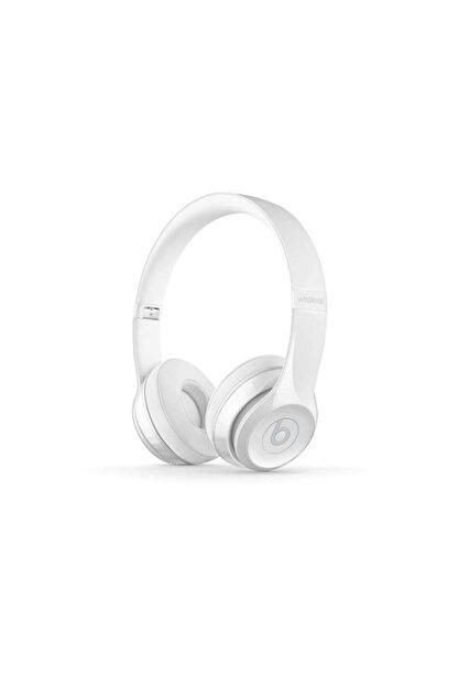 Beats Solo3 Kablosuz Kulaklık Parlak Beyaz Mnep2ee/a