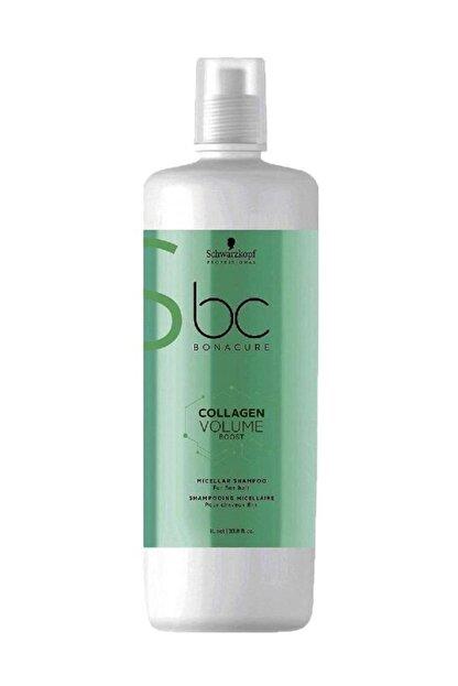 Bonacure Collagen Hacim Şampuanı 1000 ml 4045787426960