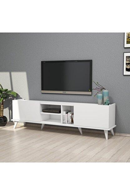 Mezza Elegante Tv Ünitesi 1320