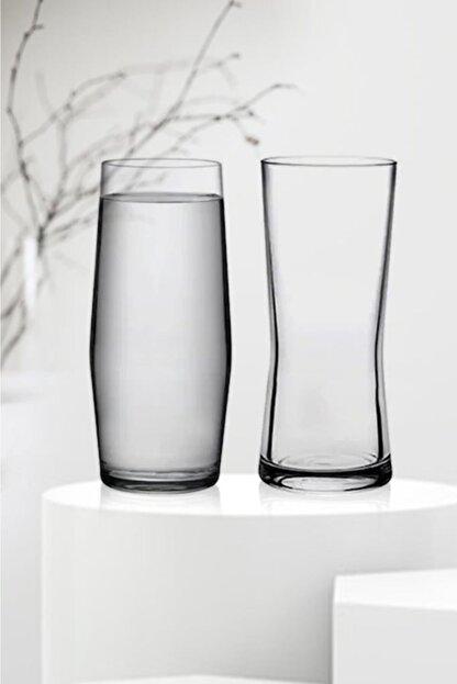 Paşabahçe Nude Anason Gurme Rakı Bardağı Seti 12 Parça