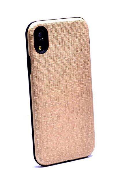 Aksesuarcım Iphone Xr Kılıf Pastel Canlı Renk Tıpalı Koruma Kapak