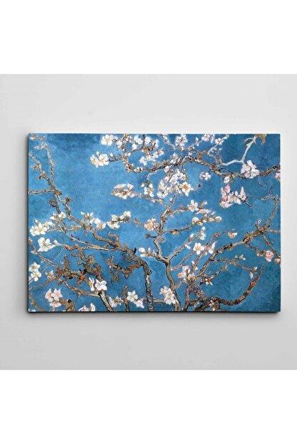 Dekolata Wang Gogh Kanvas Tablo 70 X 100 cm