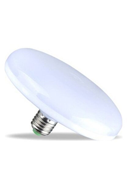 SELDUR E27 20 W Beyaz Ufo Led Ampul