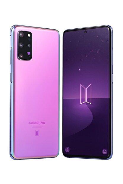 Samsung Galaxy S20+ 128GB BTS Edition Cep Telefonu (Samsung Türkiye Garantili)