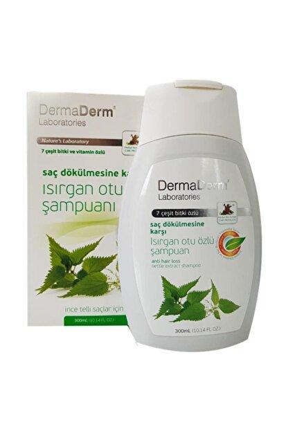 DermaDerm Isırgan Otu Şampuanı 300 ml