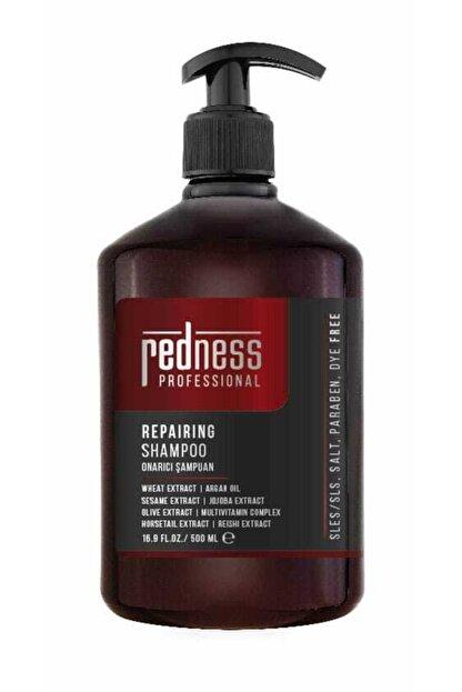 REDNESS Repairing Shampoo (Onarıcı Şampuan) 500 ml