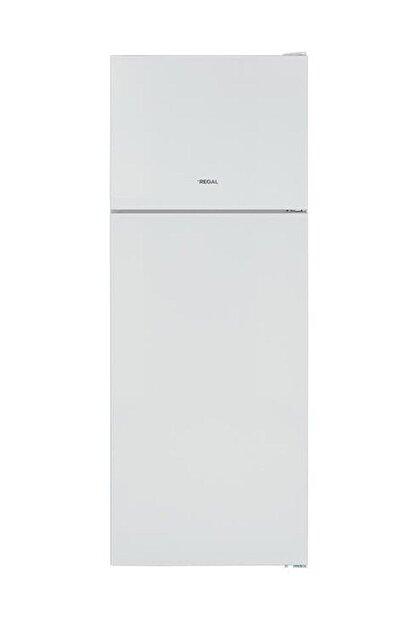 Regal ST 4710 A+ Çift Kapılı Buzdolabı