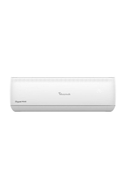 Baymak (Montaj Dahil) Elegant Prime 18.000 Btu A++ Inverter Klima
