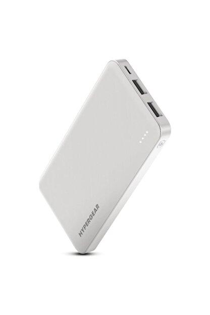 HyperGear 10000 Mah Uni. Powerbank Beyaz ( Tr Garantili)