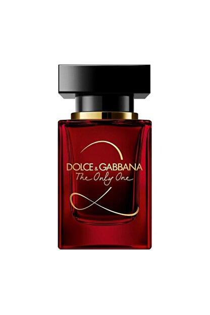Dolce Gabbana The Only One 2 Edp 100 Ml Kadın Parfüm 3423478580152