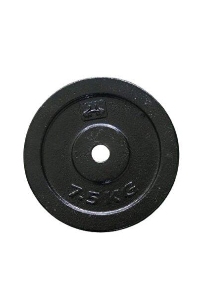 313SporMalzemeleri 7,5 Kg Döküm Ağırlık Plakası - 1 Adet