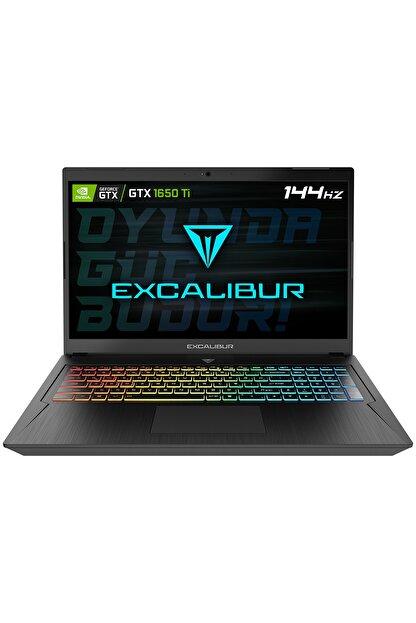 Casper Excalibur G780.1030-buj0x-b Intel 10.nesil I5-10300h 16gb Ram 240gb M2 Ssd 4gb Gtx1650ti Dos