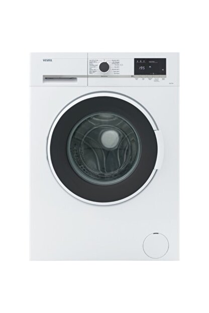 VESTEL CMI 7610 A+++ 1000 Devir 7 Kg Çamaşır Makinası