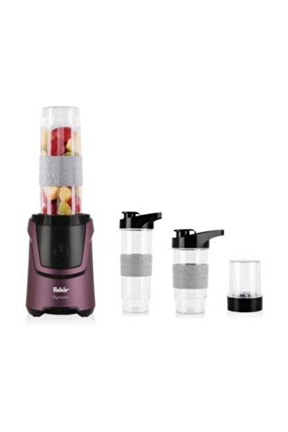 Fakir Dynamic Violet 600 W Kişisel Blender Ve Kahve Öğütücü