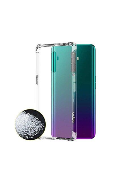 Telefon Aksesuarları A5 2020 Nitro Anti Shock Silikon Kılıf