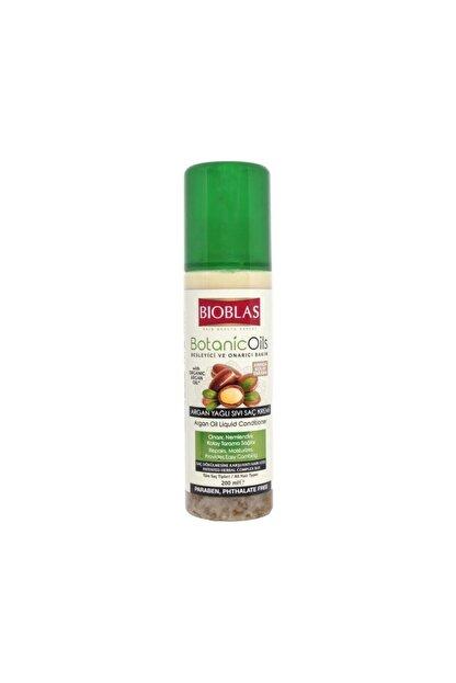 Bioblas Botanicoils Argan Yağlı Sıvı Saç Kremi 200ml