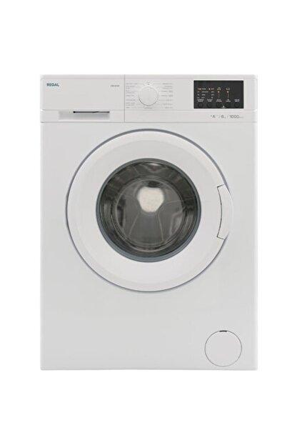 Regal CM 6101 A+++ 1000 Devir 6 kg Çamaşır Makinesi