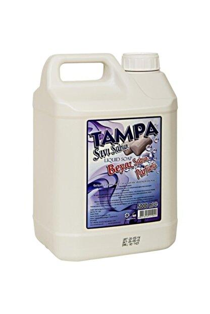TAMPA Beyaz Sıvı El Sabunu 5 Kg