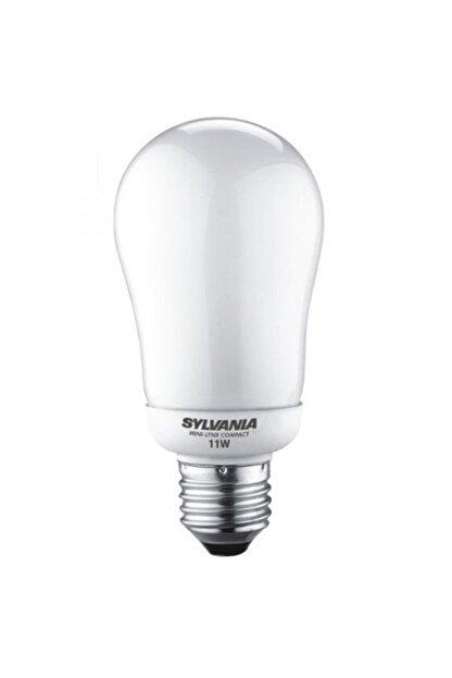 Sylvania 15w Gün Işığı Tasarruflu Ampül
