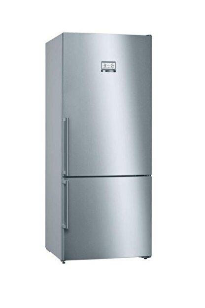 Bosch KGN76AIF0N A++ Kombi No Frost Buzdolabı