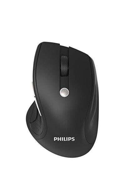 Philips 7 Tuşlu Ultra Sessiz Wireless Kablosuz Mouse