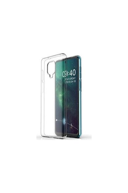 Teknoloji Adım Redmi Note 9s - Note 9 Pro - Max Toz Koruma Tıpalı Ultra İnce Şeffaf Silikon Kılıf